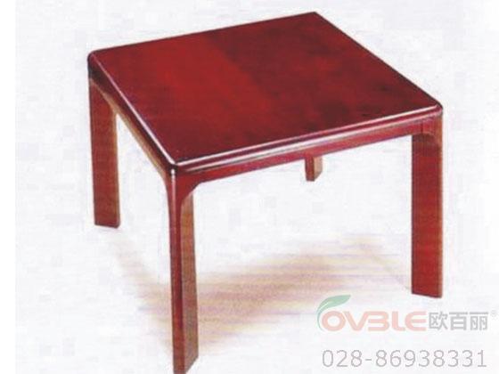 实木方茶几_沙发|排椅|茶几_办公家具_成都办公家具